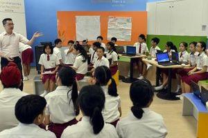 Ưu điểm của hệ thống giáo dục 'phân nhánh' tại Singapore