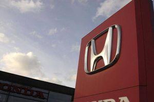 Honda là hãng xe được người Việt tìm kiếm nhiều nhất trên Google