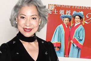 Tuổi 86 được vinh danh của bà chúa phim ma Hong Kong - La Lan