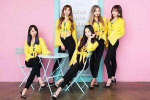 Tin vui cho cộng đồng LEGGO: EXID xác nhận comeback với đội hình 5 thành viên sau 2 năm