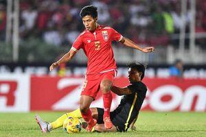AFF 2018: HLV Park Hang Seo có hóa giải được 'Ronaldo Myanmar'?