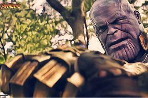 Trận đánh chống Thanos trong 'Avengers: Infinity War' lẽ ra đã diễn biến rất khác