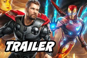Cộng đồng Marvel dậy sóng trước thông tin trailer đầu tiên của 'Avengers 4' có thể được ra mắt trong tháng 11 này