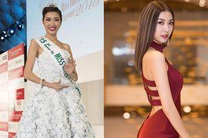 Nhìn lại ngày này 3 năm trước, Việt Nam vô cùng tự hào vì có một Thúy Vân xuất sắc đăng quang Á hậu 3 tại Miss International 2015
