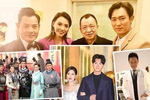Ngoài 'Bằng chứng thép 4', hàng loạt phim TVB đáng mong đợi trong năm 2019