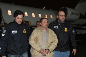 'Phiên tòa đắt nhất lịch sử' xét xử trùm ma túy buôn bán 155 tấn cocaine