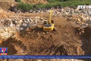 Nhiều sai phạm tại công trình thủy điện Chu Va 2, Lai Châu