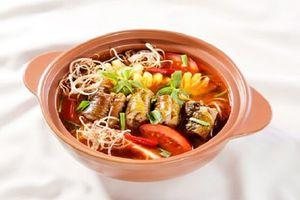 2 món ăn từ lươn giúp quý ông tràn đầy sinh lực kéo dài 'cuộc yêu'