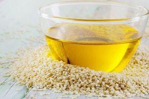 Nguyên liệu có sẵn trong bếp giúp da bóng khỏe, mướt mát