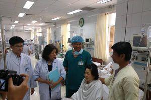 Bác sĩ kể phút 'báo động xin máu hiếm' cứu sống sản phụ trong cơn thập tử nhất sinh