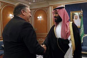 Mỹ tuyên bố duy trì quan hệ chiến lược với Arab Saudi, tiếc rẻ hợp đồng trăm tỷ USD?