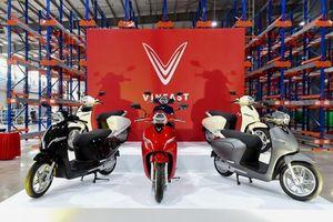 VinFast chính thức công bố giá xe máy điện Klara, rẻ nhất 21 triệu đồng