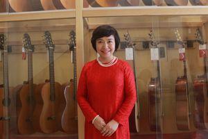 Guitar và đam mê