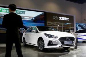 Hãng xe Hyundai để tuột mất 'ánh hào quang' như thế nào?