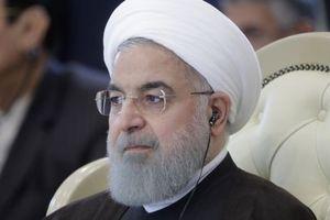 Mặc Mỹ trừng phạt, Iran tuyên bố tiếp tục xuất khẩu dầu