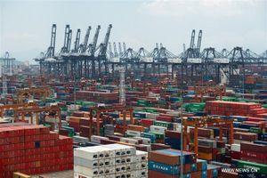 Trung Quốc hướng tới mục tiêu kim ngạch nhập khẩu vượt 40.000 tỷ USD
