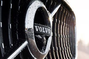 Đến lượt Volvo bắt tay Baidu phát triển xe tự lái