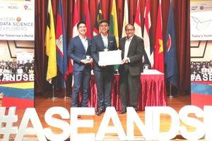 Sinh viên RMIT Việt Nam giành giải Ba cuộc thi Khám phá khoa học số ASEAN