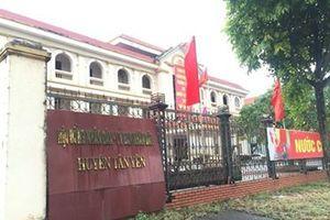 Bắc Giang: Huyện Tân Yên phải giải trình về cơ cấu, vị trí làm việc của 2 lãnh đạo