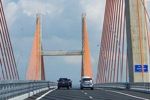 Yêu cầu kiểm tra chất lượng thi công cầu Bạch Đằng, Quảng Ninh