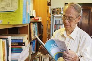 Thầy Nguyễn Quốc Hùng với xu hướng mới trong dạy tiếng Anh