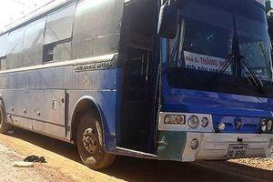 Khẩn trương điều tra vụ xe đón học sinh gây chết người ở Nghệ An