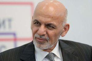 Tổng thống Afghanistan Ashraf Ghani sẽ tái tranh cử trong năm 2019