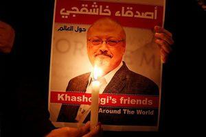 Con trai nhà báo Khashoggi kêu gọi trả lại thi thể của cha mình