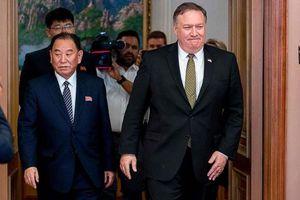 Mỹ - Triều khôi phục đối thoại sau cảnh báo 'mất kiên nhẫn' của Triều Tiên