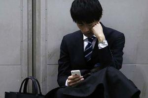 Nhật Bản: Số thanh thiếu niên tự tử cao nhất trong 30 năm qua