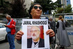 Saudi Arabia tuyên bố truy tố thủ phạm sát hại nhà báo Khashoggi