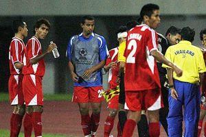 Thái Lan phản ứng nghiệp dư chưa từng có ở AFF Cup