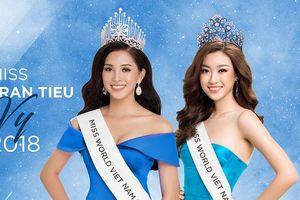 Sắp có thêm cuộc thi 'Hoa hậu Thế giới Việt Nam'