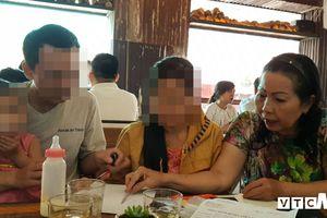 Bé gái 18 tháng tuổi bị bỏng nước sôi ở lớp học: Nhà trường lên tiếng