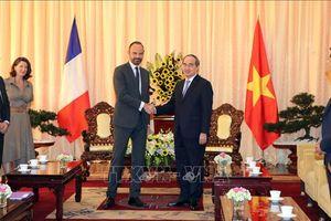 TP Hồ Chí Minh hoan nghênh các doanh nghiệp Pháp tới đầu tư