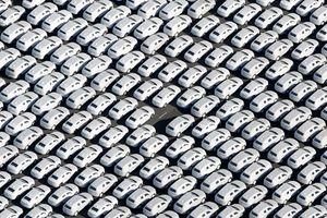 Vì sao người dân Mỹ quay lưng với Volkswagen?