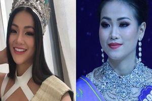 Hoa hậu Trái đất Phương Khánh nói gì về việc bị nghi ngờ phẫu thuật thẩm mỹ