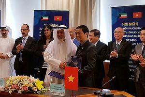 Hòa Bình (HBC) hợp tác với HOT làm tổng thầu tại Kuwait