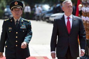 Mỹ - Trung bắt cơ hội đột phá loạt điểm nóng quân sự, ngoại giao