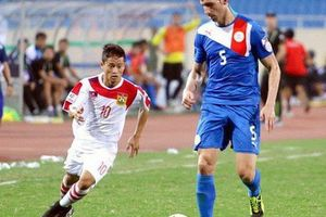 Muốn đảm bảo chiến thắng toàn vẹn, Đội tuyển Việt Nam phải khóa được 'át chủ bài' của Đội tuyển Lào