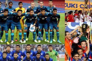 Báo nước ngoài 'điểm mặt' Việt Nam trong top 4 giật cúp tại AFF Cup 2018