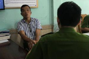 Gã đàn ông vô cớ đập phá ô tô giữa trung tâm Đà Nẵng