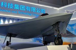 Loạt vũ khí 'khủng' của Trung Quốc gây chấn động Triển lãm Zhuhai Airshow 2018