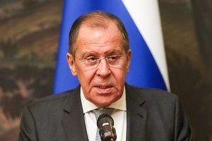 Ông Lavrov: TT Trump muốn cải thiện quan hệ với Nga, nhưng tình hình khó khăn tại Mỹ chính là trở ngại