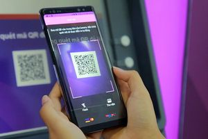 TPBank cho phép rút tiền bằng QR Code, an toàn hơn so với rút tiền bằng thẻ ATM
