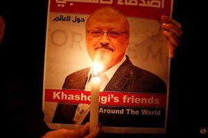 Diễn biến mới từ vụ nhà báo Khashoggi bị sát hại