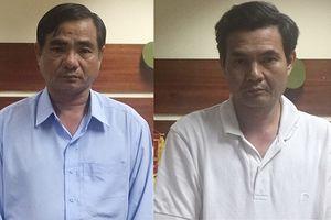Nhập khẩu trái phép phế liệu: Khởi tố, bắt giam nguyên Phó Giám đốc Sở TNMT tỉnh Bến Tre