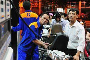 Sốc: Giá xăng A95 giảm hơn 1.100 đồng/lít