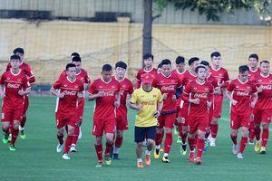 Bóng đá Việt Nam nổi dậy ở AFF Cup 2018