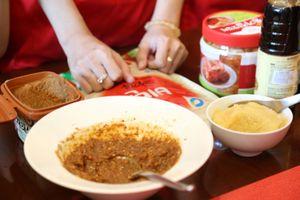 Đầu bếp nổi tiếng Hàn Quốc bật mí công thức món ngon với tương đậu hũ